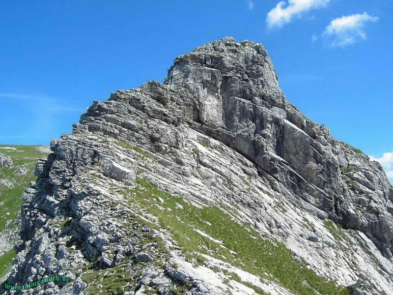Hindelanger Klettersteig Ungesicherte Stellen : Hindelanger klettersteig « life in pictures